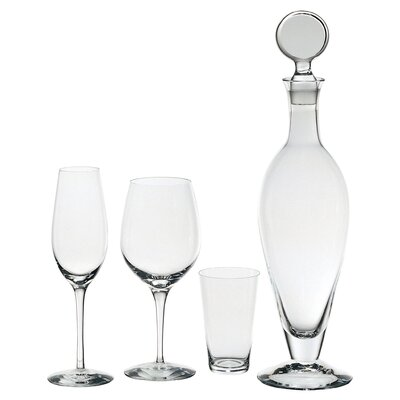 Orrefors Merlot Drinkware Collection