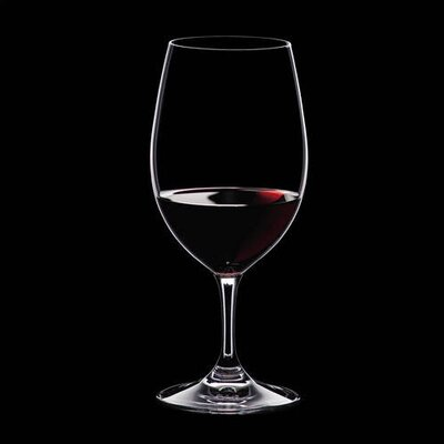 Riedel Ouverture Magnum Red Wine Glass Set (Box of 8)