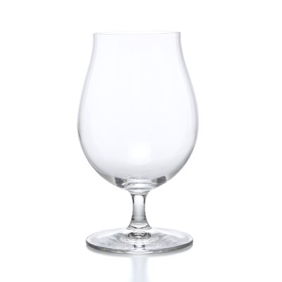 Spiegelau Buy 3 Get 4 Stemmed Pilsner Beer Glass Set (Set of 4)