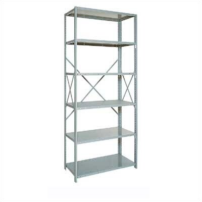 Penco Open Clipper Basic Units - 5 Shelves
