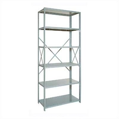 Penco Open Clipper Basic Units - 7 Shelves
