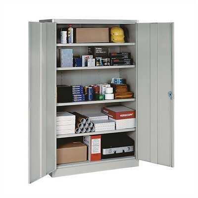 Penco E-Z Bilt Storage - Cabinets with &quot;L&quot; Handle