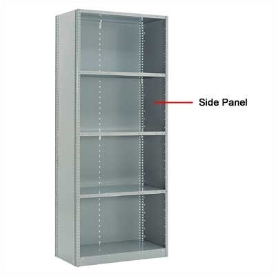 Penco Clipper Parts - Side Panels