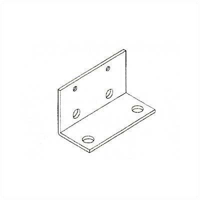Penco RivetRite Parts - Foot Plate