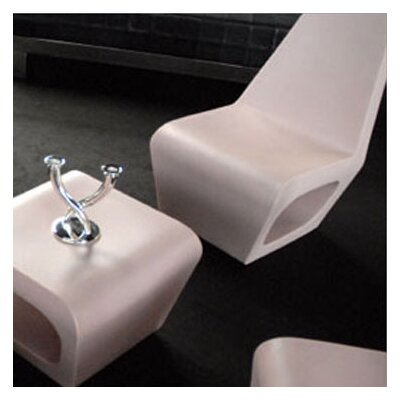 Quinze & Milan Jellyfish Rocking Side Chair and Ottoman