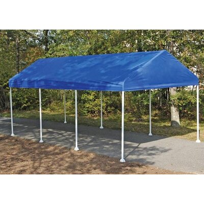ShelterLogic Decorative Canopy