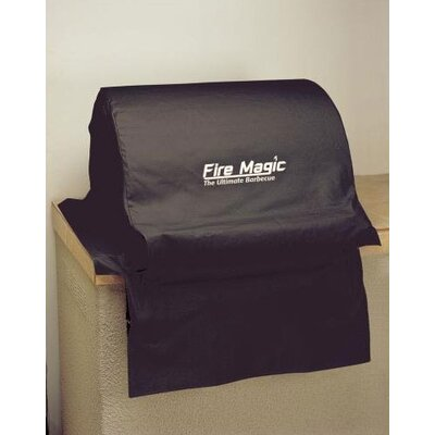 Fire Magic Legacy Firemaster Countertop Charcoal Grill