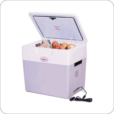 Koolatron Krusader Electric Cooler