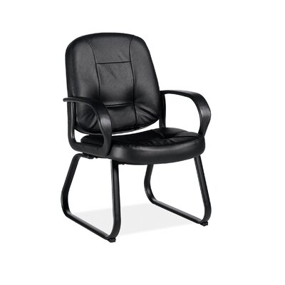 Global Total Office Arno Guest Arm Chair