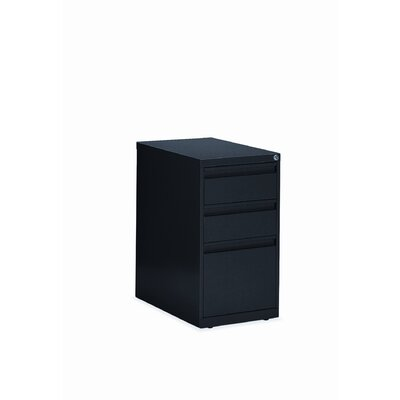 Global Total Office Box and File Pedestal