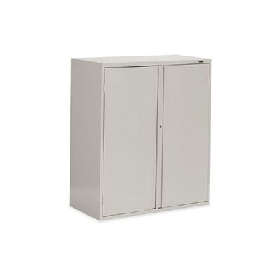 "Global Total Office 42"" Two-Door Storage Cabinet"