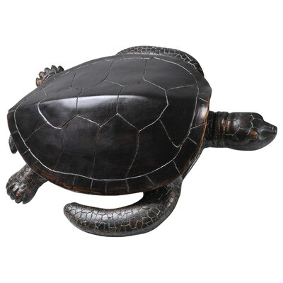 Ren-Wil Testudines Sea Turtle Statue