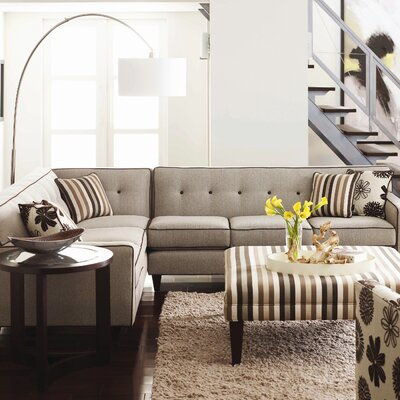 Rowe Furniture Dorset Sectional