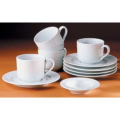 Pillivuyt Sancerre Breakfast Saucer