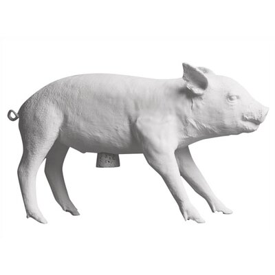 Areaware Bank in Form of Pig