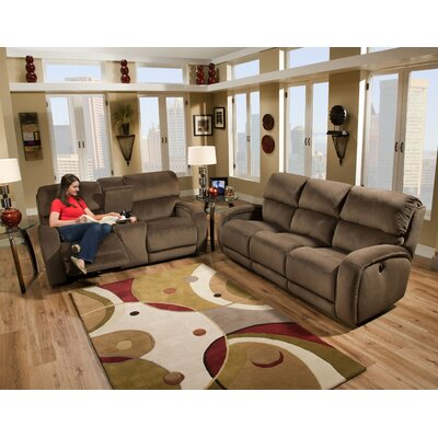 Recline Designs Fandango Reclining Sofa