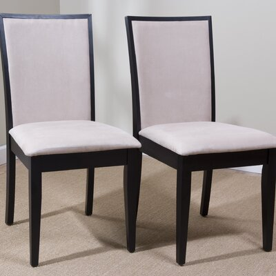 Quebec Parsons Chair (Set of 2)