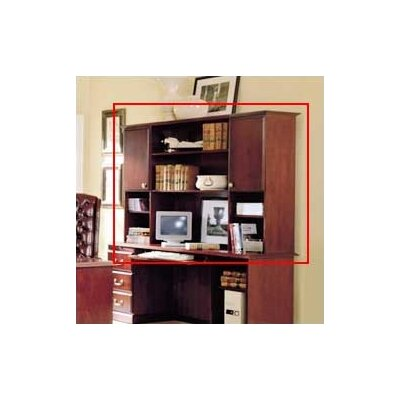 "High Point Furniture Legacy 46"" H x 72"" W Desk Hutch"