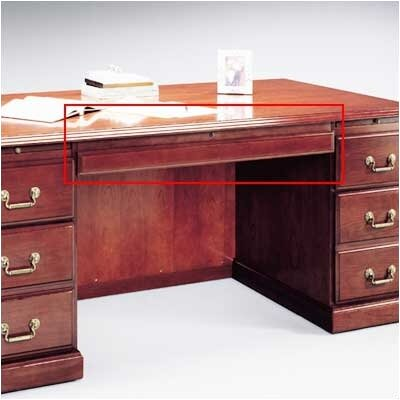 "High Point Furniture Legacy 32"" W x 18"" D Desk Drawer"