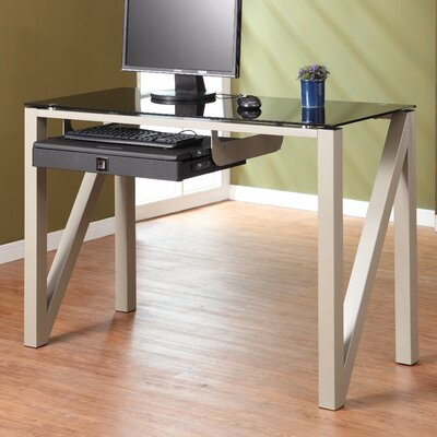 Woodbridge Home Designs 4864 Series Computer Desk