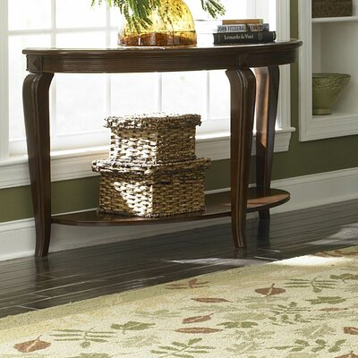 Woodbridge Home Designs 5558 Series Console Table