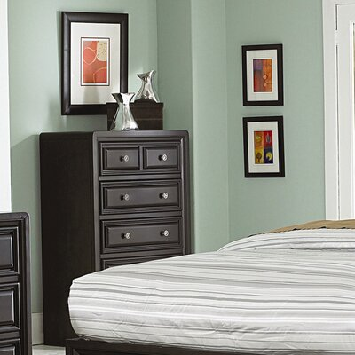 Woodbridge Home Designs Abel 6 Drawer Chest