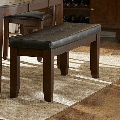 Woodbridge Home Designs Ameillia Wooden Kitchen Bench