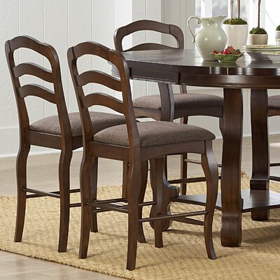 Woodbridge Home Designs Arlington Counter Height Chair