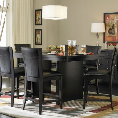 Woodbridge Home Designs Daisy Counter Height Dining Table