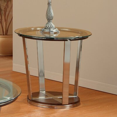 Woodbridge Home Designs Dunham End Table