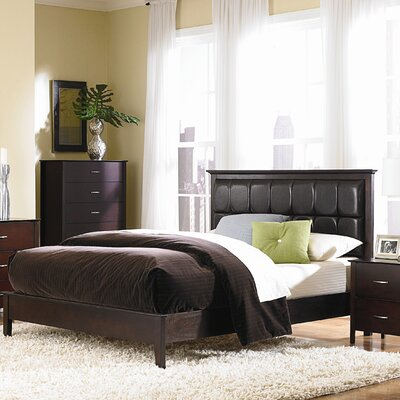 Woodbridge Home Designs Hammond Panel Bed