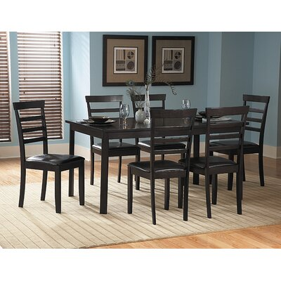 Woodbridge Home Designs Market Dining Table