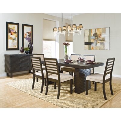 Woodbridge Home Designs Miles Dining Table