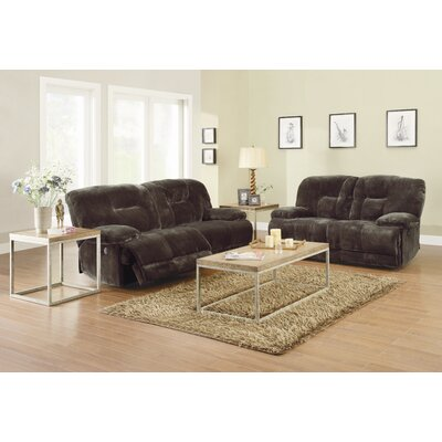 Woodbridge Home Designs Geoffrey Power Reclining Sofa