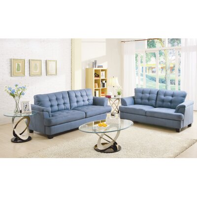 Woodbridge Home Designs St Charles Sofa