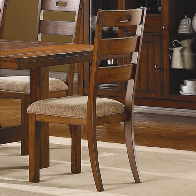 Woodbridge Home Designs Clayton Side Chair