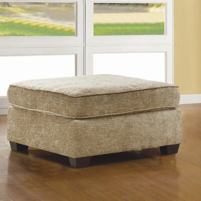 Woodbridge Home Designs Burke Modular Ottoman