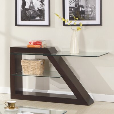 Jensen Console Table