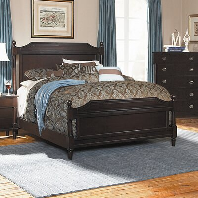 Woodbridge Home Designs Houghton Panel Bedroom Collection