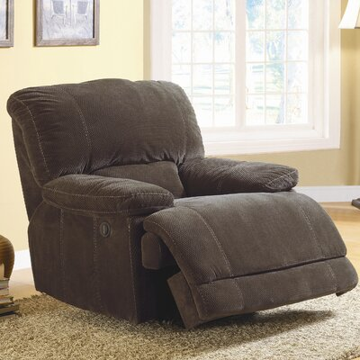 Woodbridge Home Designs Sullivan Chaise  Recliner