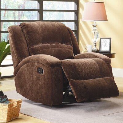 Woodbridge Home Designs Alejandro Chaise Recliner