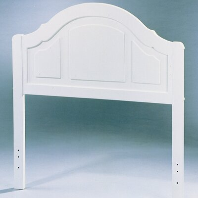 Woodbridge Home Designs 110 Series Panel Headboard