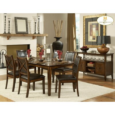 Woodbridge Home Designs Verona Dining Table