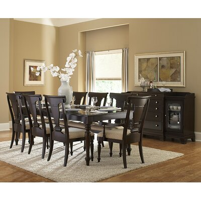 Woodbridge Home Designs Inglewood Dining Table | Wayfair