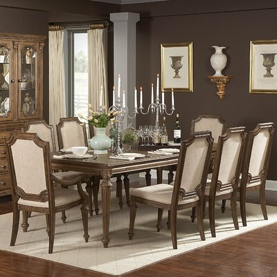Woodbridge Home Designs Eastover 9 Piece Dining Set