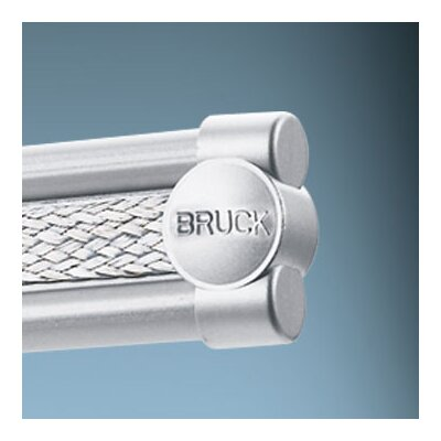 Bruck Lighting Enzis Track End Cap