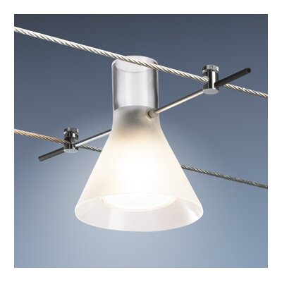 Bruck Lighting High Line 1 Light Loft Down Spot Light
