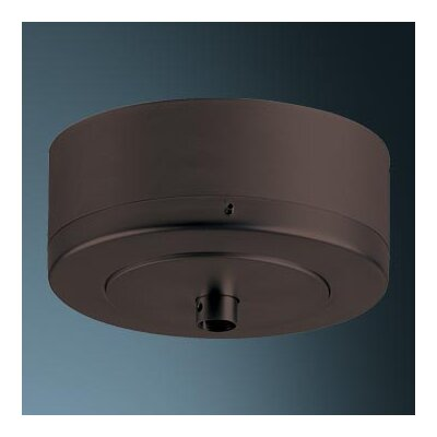"Bruck Lighting 4"" Surface Mount Canopy II"