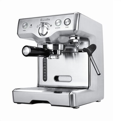Breville Duo-Temp Espresso Maker