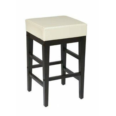 "OSP Designs Metro Square 25"" Counter Stool"